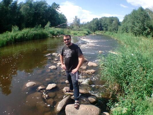 Фото мужчины Александр, Воронеж, Россия, 45