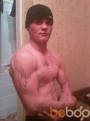 Фото мужчины Maks, Кырен, Россия, 28