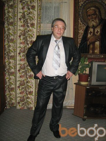 Фото мужчины vasia, Санкт-Петербург, Россия, 52