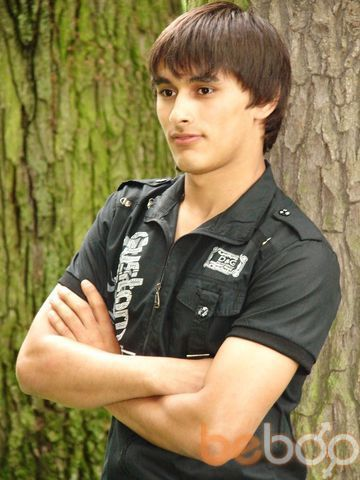 Фото мужчины Farik, Минск, Беларусь, 27