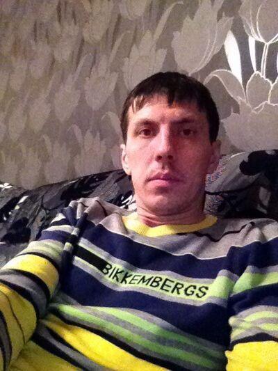 Фото мужчины Serious, Пермь, Россия, 36