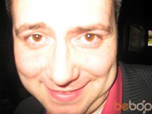 Фото мужчины Седой граф, Киев, Украина, 42