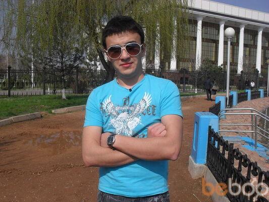 Фото мужчины bad boy, Янгиюль, Узбекистан, 25
