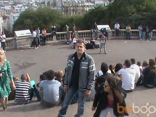 Фото мужчины donnki xot, Colombes, Франция, 33