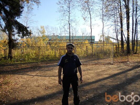 Фото мужчины хулиган, Ижевск, Россия, 33