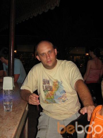 Фото мужчины спасатель, Краснодар, Россия, 41