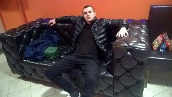 Фото мужчины Xx Sanek Xx, Севастополь, Россия, 28
