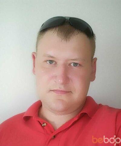 Фото мужчины Dober, Минск, Беларусь, 34
