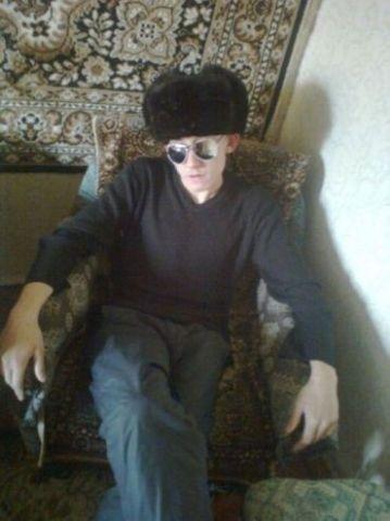 Фото мужчины андрей, Биробиджан, Россия, 36
