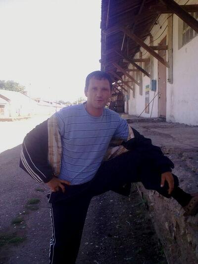 Фото мужчины андрей, Уральск, Казахстан, 42