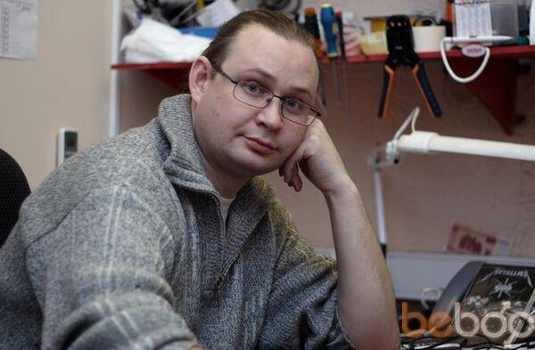 Фото мужчины lord8877, Москва, Россия, 40