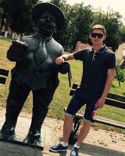 Фото мужчины Андрей, Волковыск, Беларусь, 24