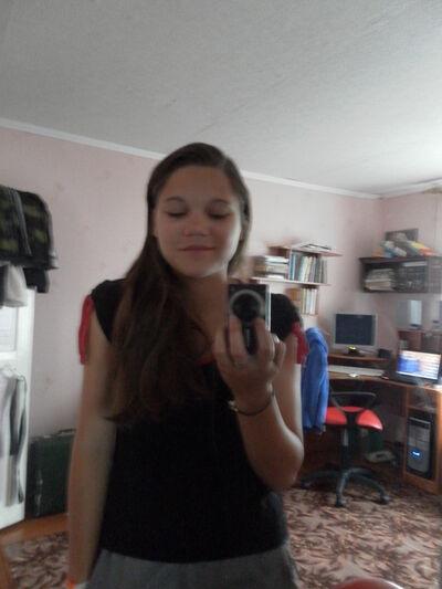Фото девушки кристина, Сыктывкар, Россия, 19