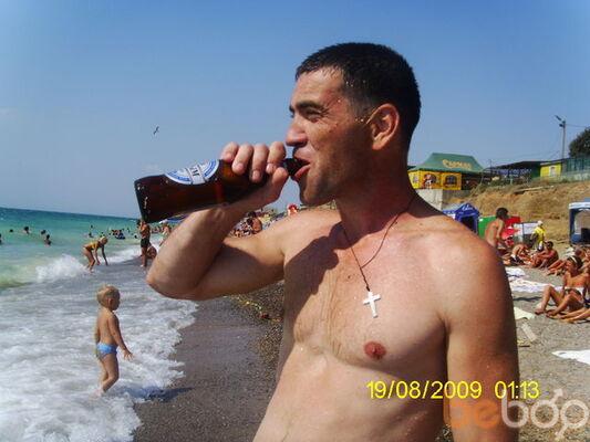 Фото мужчины tarzanbest, Гомель, Беларусь, 43