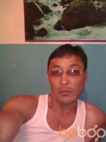 Фото мужчины rodger, Кокшетау, Казахстан, 45
