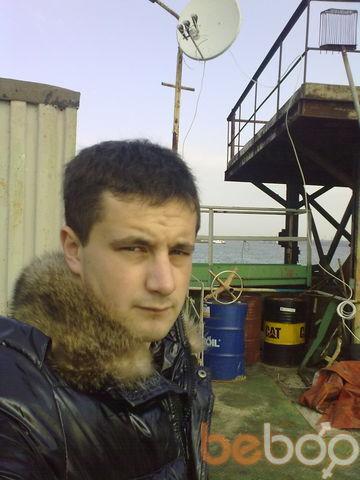 Фото мужчины kapitan, Одесса, Украина, 27
