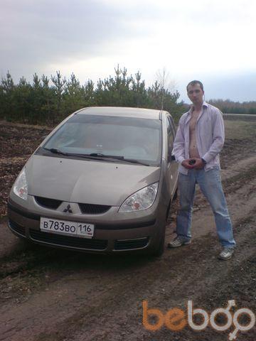 Фото мужчины Никола, Казань, Россия, 33
