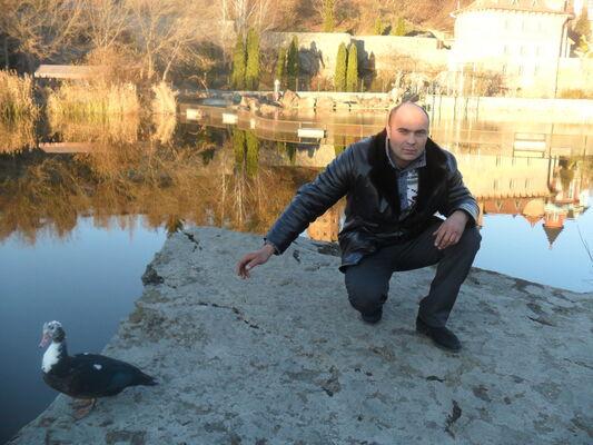 Фото мужчины рома, Обухов, Украина, 35