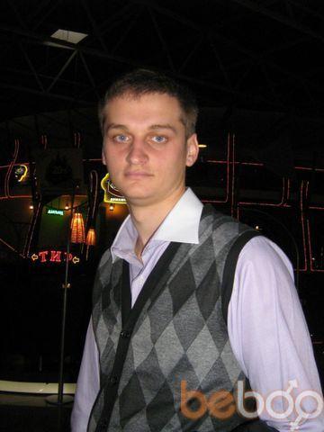 Фото мужчины Zhenya270490, Минск, Беларусь, 28