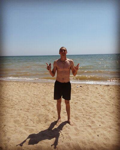 Фото мужчины Дима, Мариуполь, Украина, 21