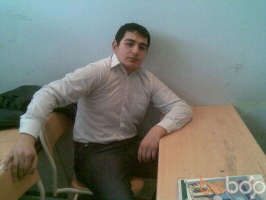 Фото мужчины ibo636, Баку, Азербайджан, 26
