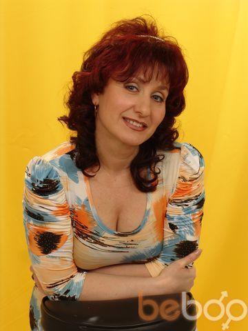Фото девушки Ангелина, Люцерн, Швейцария, 53