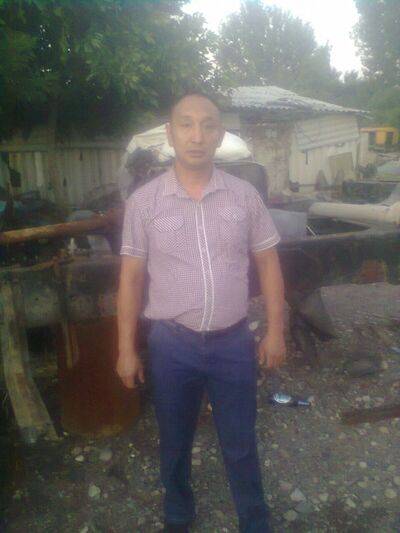 Фото мужчины Ulan, Бишкек, Кыргызстан, 41