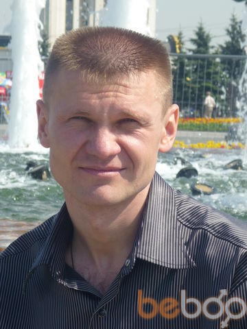 Фото мужчины Maloy, Москва, Россия, 42