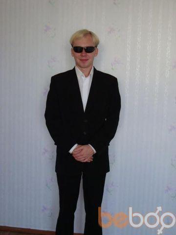 Фото мужчины Nautilus, Нижний Новгород, Россия, 33