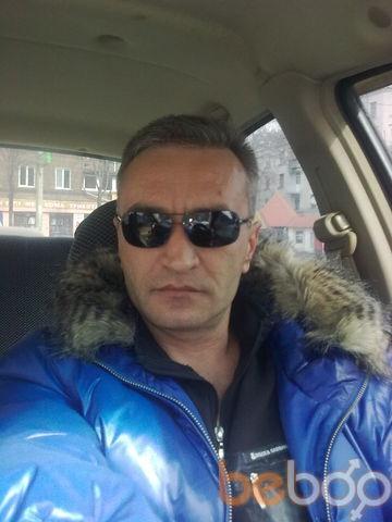Фото мужчины garik, Днепродзержинск, Украина, 47