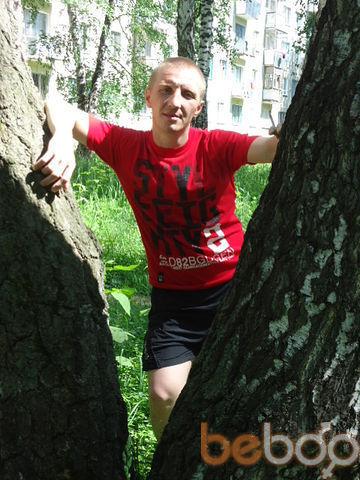 Фото мужчины SIRENA33, Бердск, Россия, 38