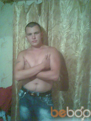 Фото мужчины student, Белгород, Россия, 29