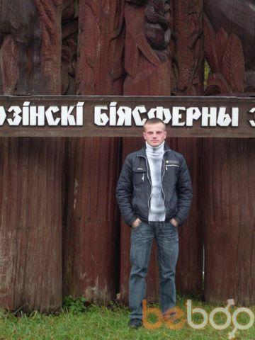 Фото мужчины vasiliy, Витебск, Беларусь, 30