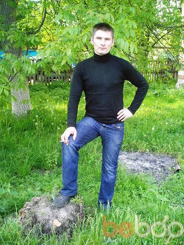 Фото мужчины NIKNIK, Пинск, Беларусь, 41