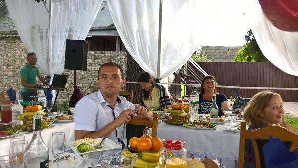 Фото мужчины Никита, Сургут, Россия, 24