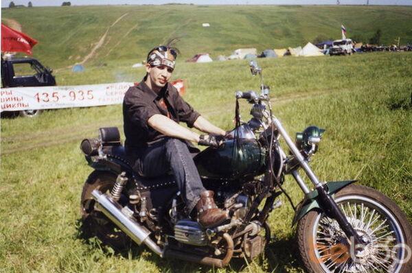 Фото мужчины 66666, Нижний Новгород, Россия, 33
