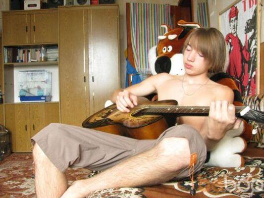 Фото мужчины Верджил, Минск, Беларусь, 25