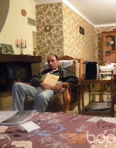 Фото мужчины bibi, Тулуза, Франция, 48