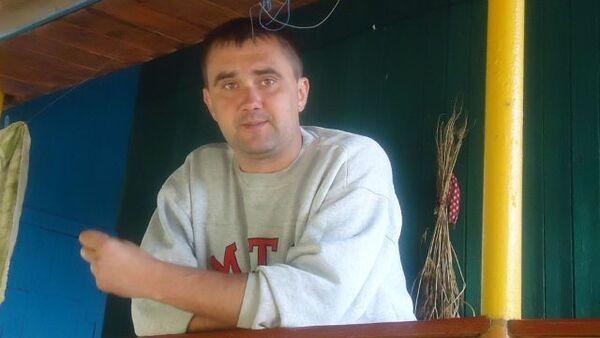 Фото мужчины владимир, Киев, Украина, 39