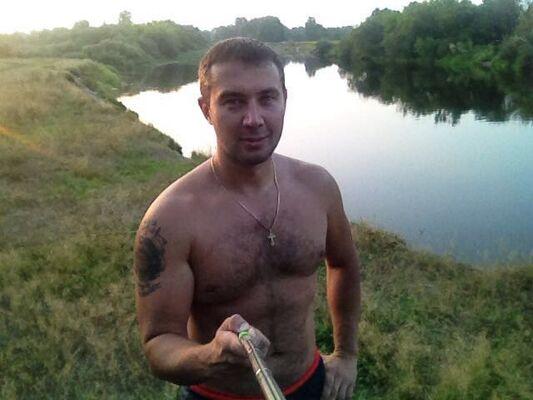 Фото мужчины стас, Санкт-Петербург, Россия, 34