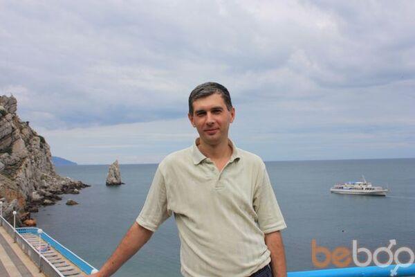 Фото мужчины saulis, Кишинев, Молдова, 37