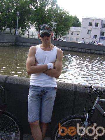 Фото мужчины dimik, Минск, Беларусь, 32