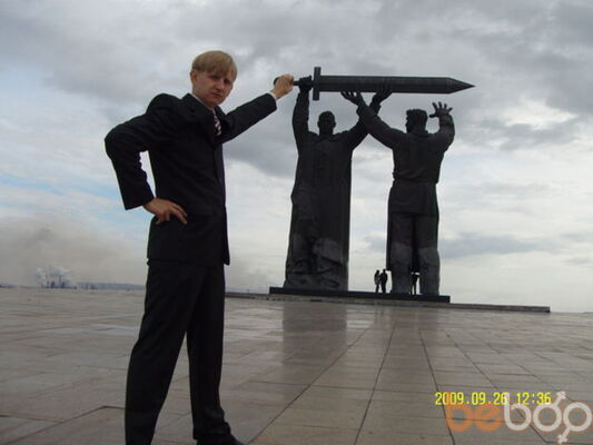 Фото мужчины стас, Магнитогорск, Россия, 34