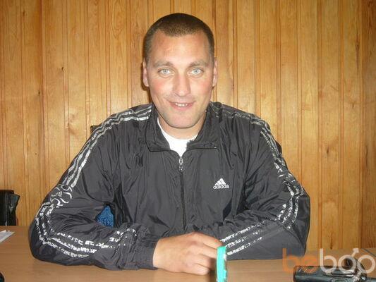 Фото мужчины стас 123, Новосибирск, Россия, 34