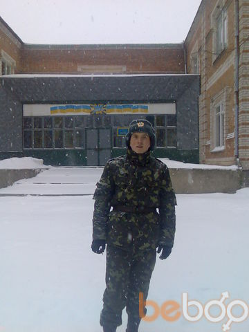Фото мужчины Скиф, Житомир, Украина, 28