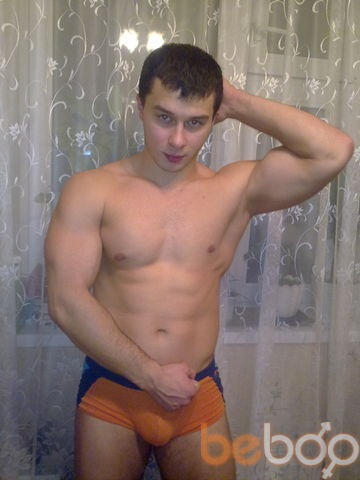 Фото мужчины ADRENALIN, Одинцово, Россия, 29
