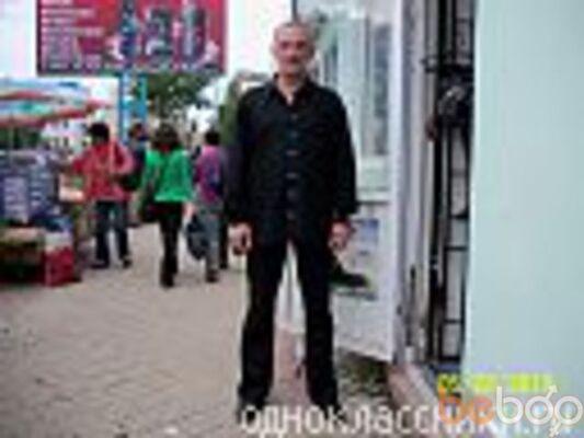 Фото мужчины жанo, Москва, Россия, 52