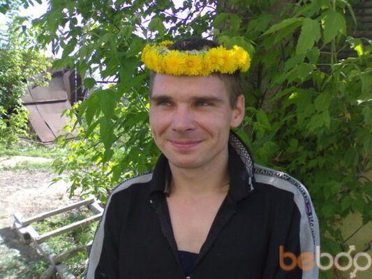 Фото мужчины Antoha, Темиртау, Казахстан, 33