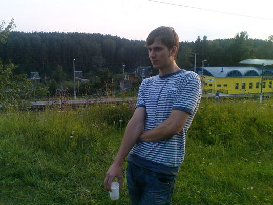 Фото мужчины сергей, Минск, Беларусь, 29