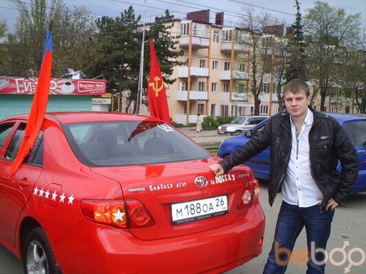 Фото мужчины Саша, Пятигорск, Россия, 28